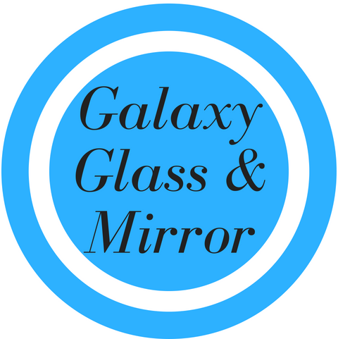 Galaxy Glass & Mirror